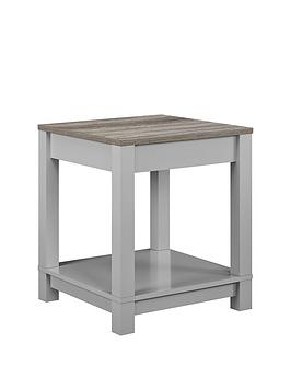 carver-side-table