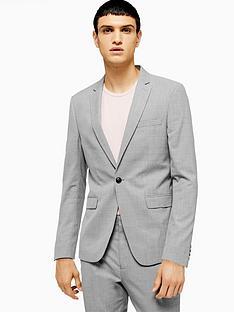 topman-topman-skinny-fit-suit-jacket-grey