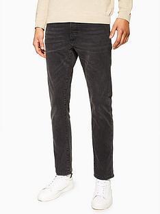 topman-topman-goodman-slim-leg-jeans-black