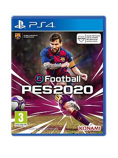 playstation-4-efootball-pes-2020-ps4