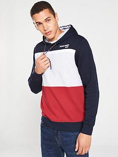 jack-jones-core-matt-sweater-hoodie-redgreyblue