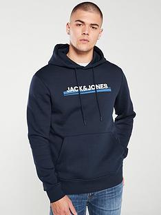 jack-jones-core-zine-hoodie-navy-blazer-blue