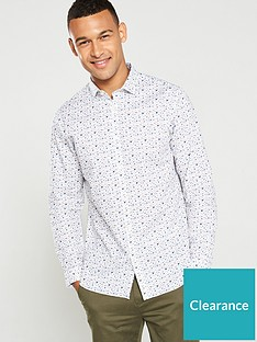 jack-jones-premium-floral-shirt-white