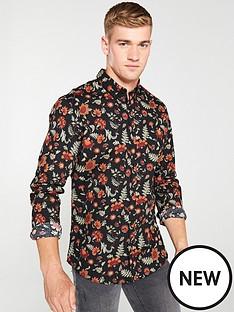 jack-jones-leon-print-floral-shirt