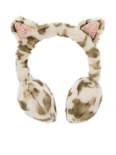 monsoon-lena-leopard-earmuffs-pink