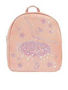monsoon-pirouette-sparkle-ballerina-backpack-pink