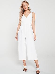 river-island-buckle-side-jumpsuit-white