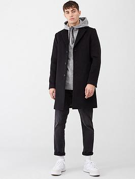 river-island-black-overcoat