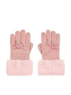 monsoon-diamond-ring-princess-gloves-pale-pink