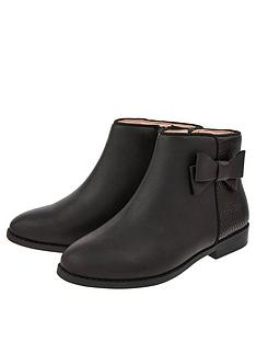 monsoon-chrissy-smart-bow-boot-black