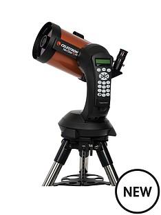 celestron-nexstar-5se-schmidt-cassegrain-computerised-telescope
