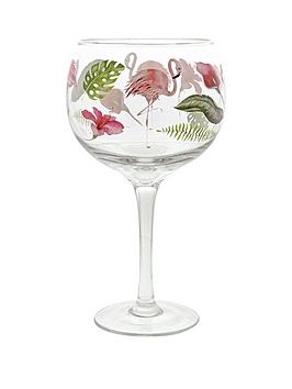 ginology-flamingo-copa-glass