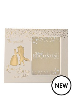 enchanting-disney-belle-photo-frame