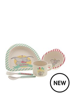 enchanting-disney-dumbo-bamboo-dinner-set