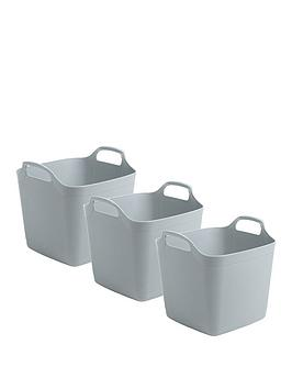 wham-set-of-3-flexi-storage-tubs-15-litres