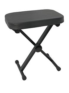 rocket-adjustable-keyboard-bench-stool