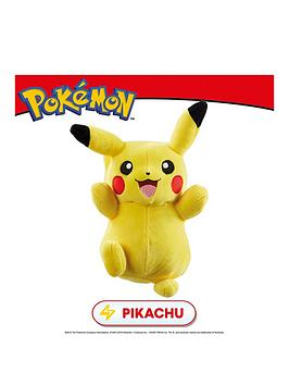 pokemon-8-inch-pikachu