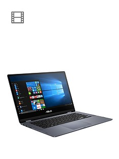 asus-vivobook-flip-tp412fa-ec117t-intel-core-i3-4gb-ram-128gb-ssd-14-inch-fhd-touch-laptop-grey-with-microsoft-office-365-home-1-year