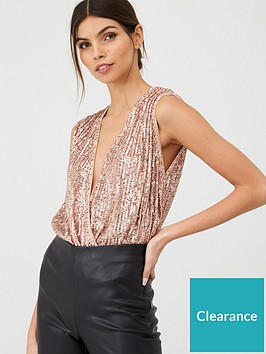 v-by-very-sequin-wrap-bodysuit