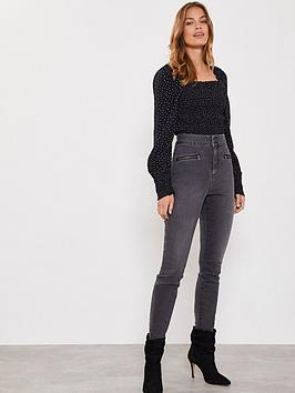 mint-velvet-ohio-sculpt-zip-jeggings-washed-black