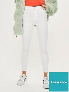 topshop-joni-stretch-skinny-jeans-white