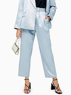 topshop-smart-satin-trousers-blue