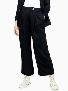 topshop-crop-wide-leg-trousers-black