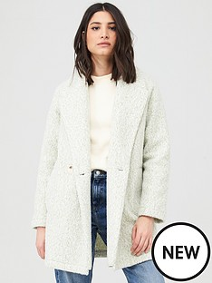 v-by-very-double-breasted-relaxed-coat-sage