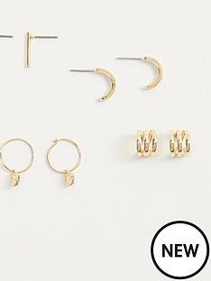 mango-multi-pack-earrings