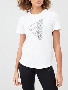 adidas-tech-bosnbspt-shirt-whitenbsp