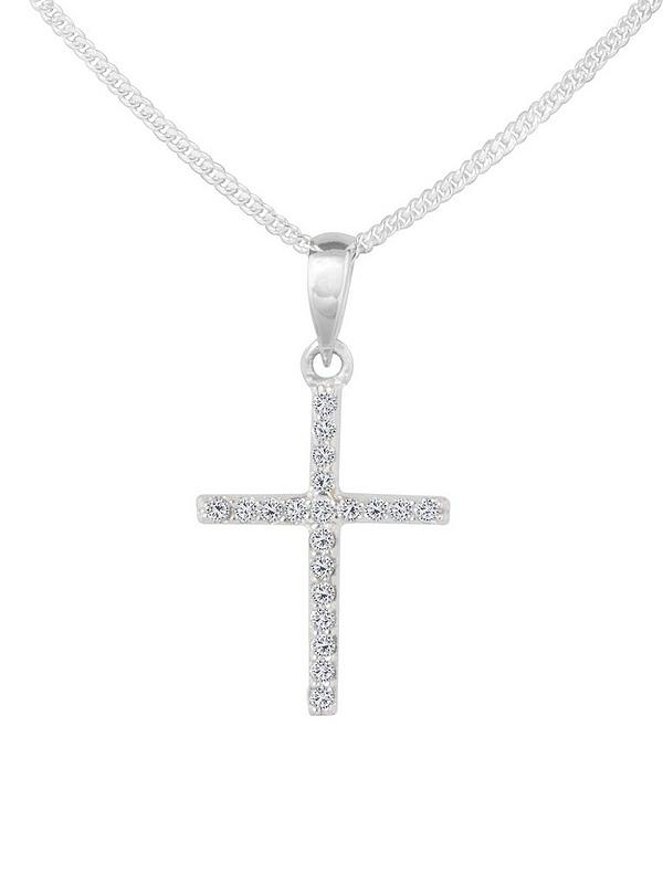 Cross Necklace Collection