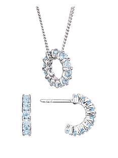 love-gem-sterling-silver-swiss-blue-topaz-half-hoop-earrings-and-circle-pendant-set