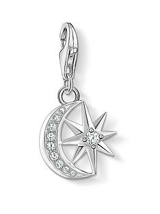 thomas-sabo-zirconia-star-moon-charm