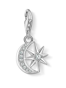 thomas-sabo-zirconia-star-moon-charm
