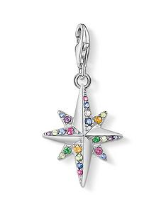 thomas-sabo-silver-colourful-star-compass-charm