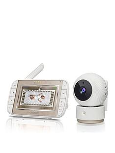 motorola-motorola-halo-connected-above-crib-smart-video-baby-monitor