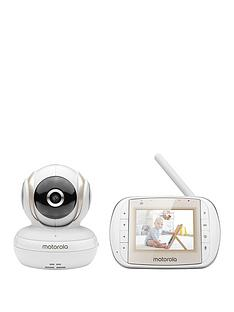 motorola-motorola-baby-monitor-mbp30a-digital-wireless-video