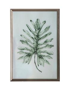 gallery-spring-leaf-framed-art