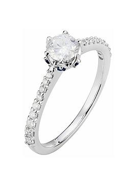 love-diamond-9ct-white-gold-58pt-total-diamond-solitaire-engagement-ring-with-sapphire-set-detail