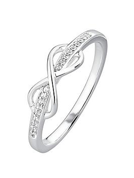 love-diamond-sterling-silver-diamond-set-infinity-band-ring