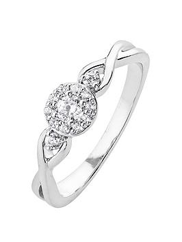 love-diamond-9ct-white-gold-16pt-diamond-ring-with-infinity-set-shoulders