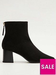 mango-basic-zip-back-ankle-boot