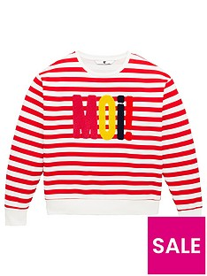 v-by-very-girls-moi-stripe-sweatshirt-multi