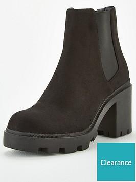 public-desire-empower-ankle-boot-black