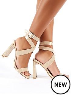 public-desire-lydia-heeled-sandal