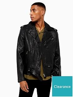 topman-washed-leather-biker-jacket