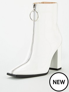 public-desire-payback-ankle-boot