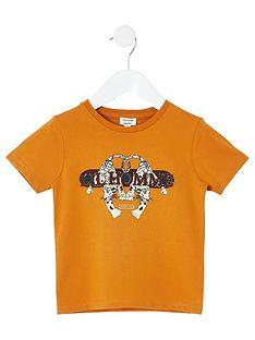 river-island-mini-mini-boys-lil-homme-printed-t-shirt-yellow