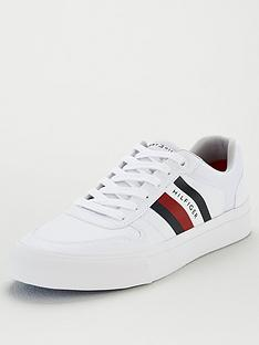 tommy-hilfiger-core-signature-trainers-white