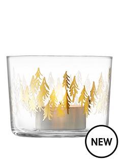 lsa-international-handmade-fir-metallic-set-2-tealight-holders